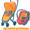 Stroller/ Carseat